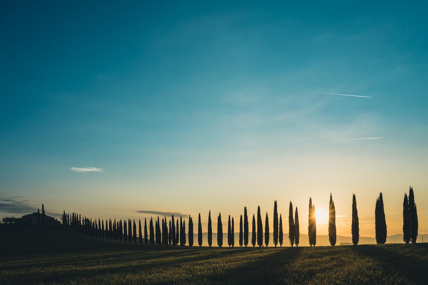 """Sony a7R II. Agriturismo """"Poggio Covili"""", San Quirico d'Orcia, Siena, Toscana."""